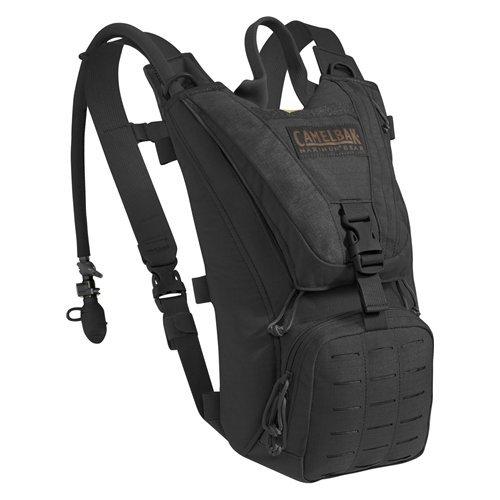- CamelBak Ambush Mil Spec Antidote Short Hydration Pack, 100 oz/3 L, Coyote
