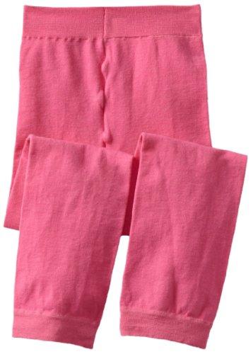 Jefferies Socks Baby Girls Footless Tight
