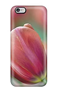 Defender Case With Nice Appearance (flower Earth Nature Flower) For Iphone 6 Plus