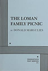 The Loman Family Picnic - Acting Edition