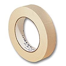 All-Purpose Masking Tape 60 Yd Roll, 1 Inch Wide-4Pack
