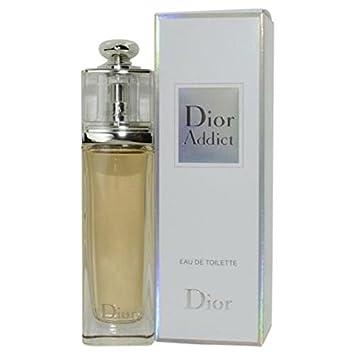 f73a6b8c479 Amazon.com : DIOR ADDICT by Christian Dior 3.4 Ounce / 100 ml Eau de ...