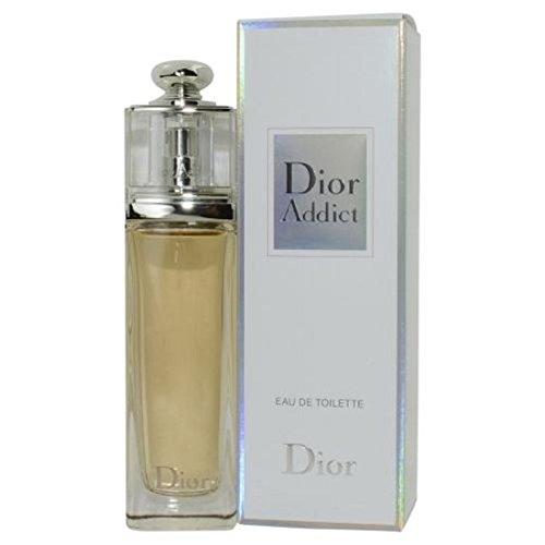 (DIOR ADDICT (NEW) by Christian Dior 3.4 Ounce / 100 ml Eau de Toilette (EDT) Women Perfume)
