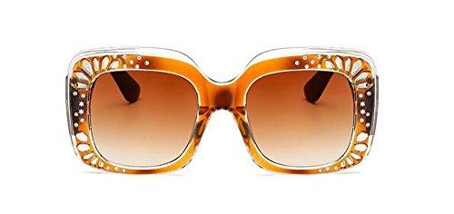 du Boîte polarisées vintage de retro rond cercle Thé Lennon inspirées À soleil style en lunettes métallique I0HnxOx