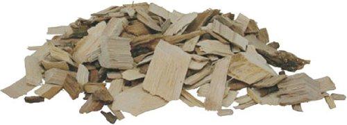 Bag Wood Chips 3 Lb (Brinkmann 812-3400-0 3-Pound Mesquite Wood Chips Bag)