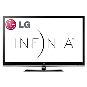 LG INFINIA 47LE8500 47-Inch 1080p 120  Hz Full LED Slim LCD HDTV with Internet Applications