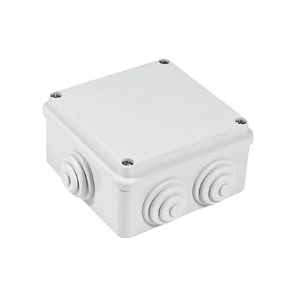 Gewiss GW27042 IP55 caja eléctrica - Caja para cuadro eléctrico (65 mm, 65 mm