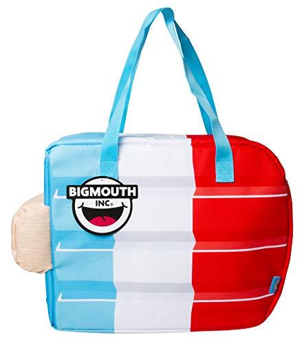 BigMouth Inc Rocket Pop Beverage Cooler Bag