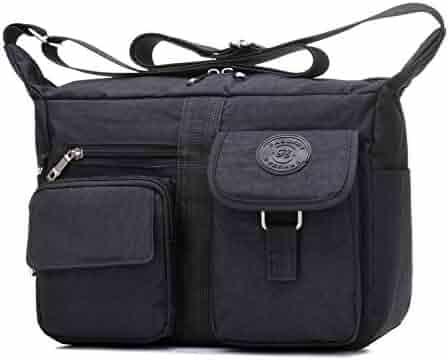 746906b28375 Shopping Blacks - Under $25 - Fabuxry - Nylon - Handbags & Wallets ...