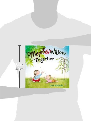 Maple & Willow Together: Lori Nichols: 9780399162831: Amazon.com ...