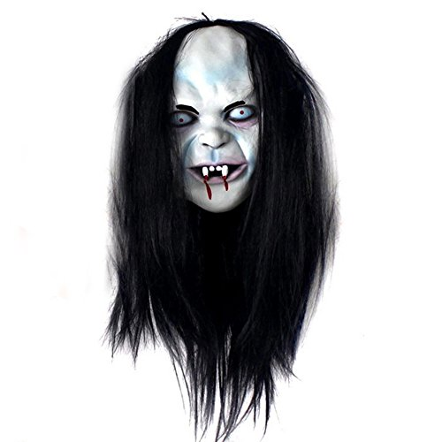 Elegant libra Ghost Face Mask Scream Mask Classics Ghostface Mask for Halloween - Best Ghostface Costume
