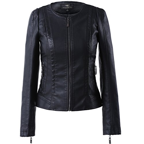 Leather Jackets For Cheap - 7
