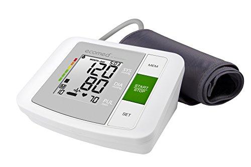 Ecomed 23200 Oberarm Blutdruckmessgerät BU-90E