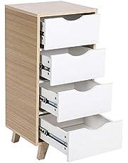 EBTOOLS Commode van hout, modern