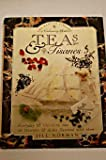 Teas and Tisanes, Jill Norman, 0553053787