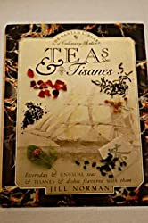 Teas and Tisanes (Library of Culinary Arts)