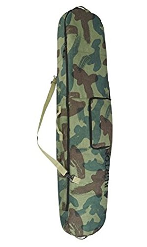 Burton Light Camo Bag - 4