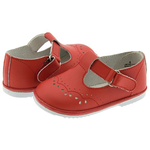 IM Link , Ballerines pour fille Rouge rouge 2 Baby