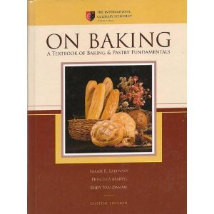 On Baking-Text Only