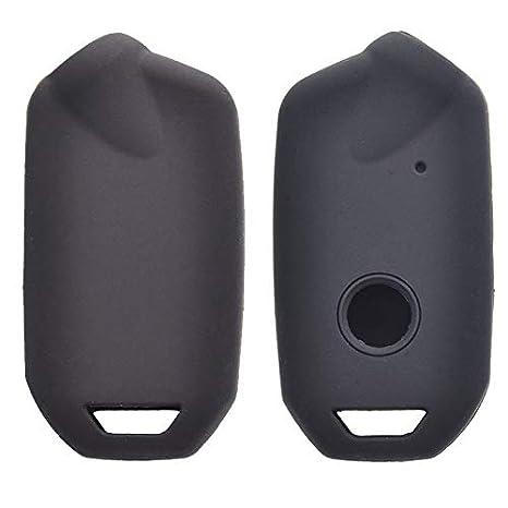 For Citroen C2 2003-09 Gear Stick Gaiter Black Suede Red Stitching