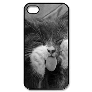 Meow iPhone 5c Case Back Case for iphone 5c