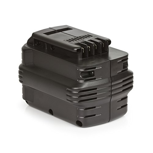 ExpertPower 24v 2000mAh NiCd Battery for Dewalt DW0240 DW0242 DE0241 DE0243 DW004 DW005 DW006 DW007 DW017