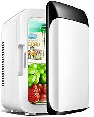 YQQ-Refrigerador de coche 8L Congelador Caja Fría Portátil ...
