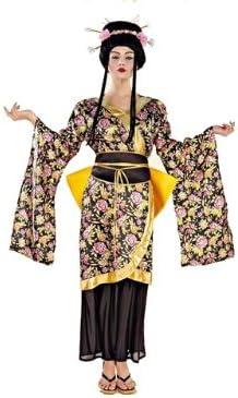 Rio - Disfraz de china para mujer, talla 40-42 cm (151217/4042 ...