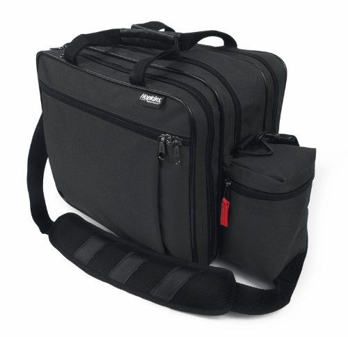 7. EZ-View Med Bag by Hopkins Medical Products