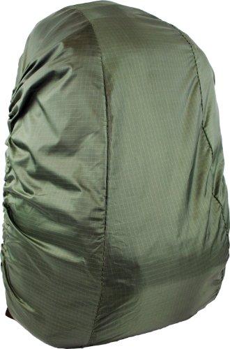 Highlander Hülle für Armeerucksack, leicht grün olivgrün S