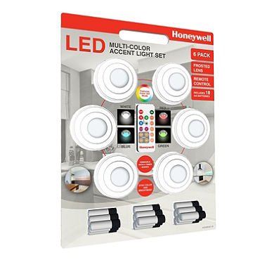 Led Lighting Acquisition