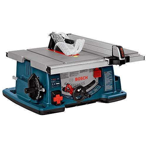 Bosch 4100-RT 10-Inch Worksite Table Saw (Renewed)