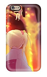 MichelleNayleenCrawford Fashion Protective Artistic Case Cover For Iphone 6