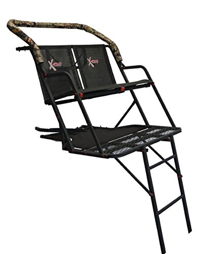 X Stand XSLS615 Outback Ladder Stand product image