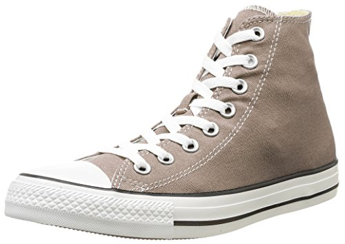 beige – Star Unisex Sneaker All Alte Taylor Hi taupe Chuck Converse Beige Adulto 8w64PP