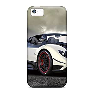 For Iphone Case, High Quality Pagani Cars Wide For Iphone 5c Cover Cases