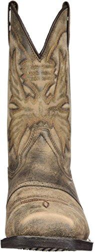 sbr sbr 1554 Stonewashed Adtec1554 Hombres Brown wRp1HqEc