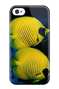 For HrVdLNo1180RwIrH Fish Underwater Case Cover Skin/For Apple Iphone 5C Case Cover