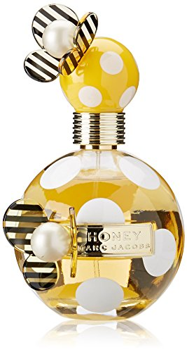 Marc Jacobs Honey Eau de Toilette Spray for Women, 3.4...