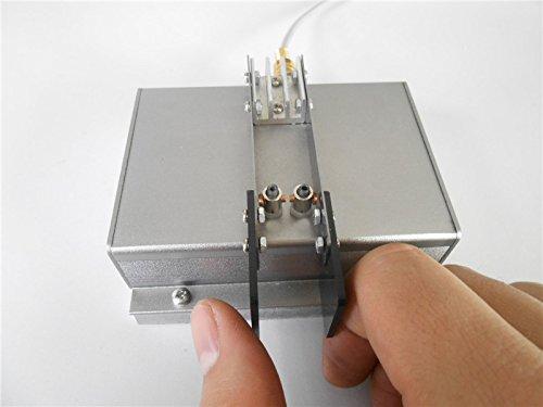 FidgetFidget 2017 New CW Morse code Keys Telegraph Automatic Paddle Keyer for Radio ham