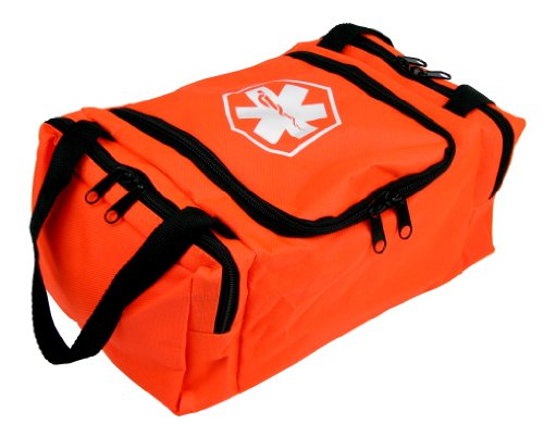 Dixie Ems Dixiegear First Responder Stocked Trauma First Aid
