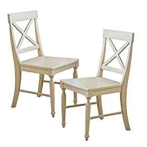 41jly0cdCuL._SS300_ Coastal Dining Accent Chairs & Beach Dining Accent Chairs