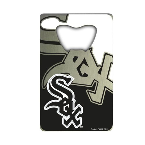 MLB Chicago White Sox Credit Card Style Bottle Opener