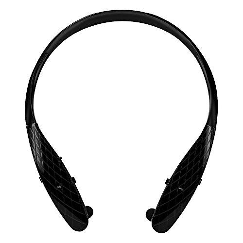 Bluetooth Headphones BENGOO Universal Device Black