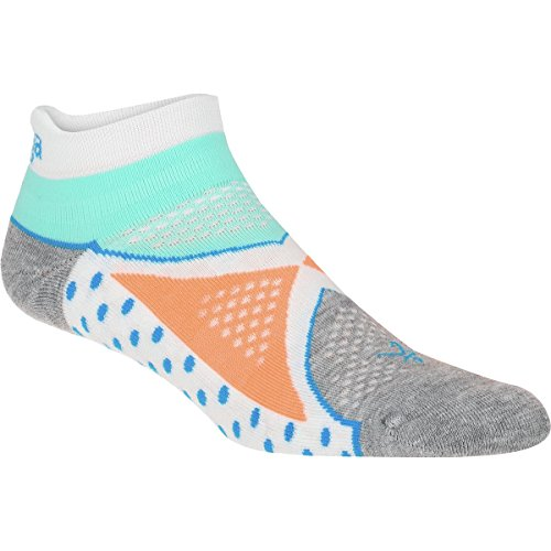 Balega Women's Enduro V-Tech No Show Socks (1 Pair) – DiZiSports Store