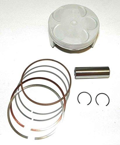 - Yamaha Piston Kit FX-140 4 Stroke, High Output Models 4 Cylinder OEM# 6B6-11631-00-B0 (010-871K - STD. 75.90mm)