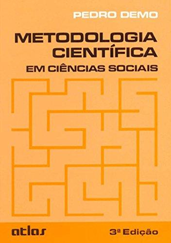 Metodologia Científica em Ciências Sociais