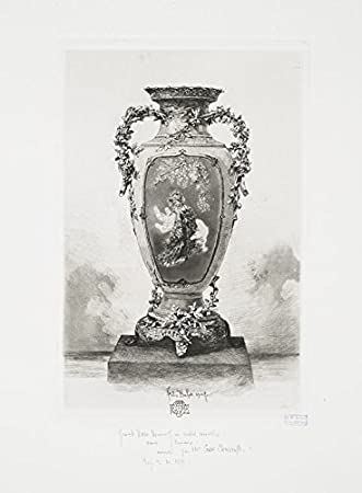 Amazon.com: Historic 1878 print | Vase en bronze. | Antique Vintage on decorative beads, decorative kitchenware, decorative porcelain, decorative containers, decorative art, decorative pillows, decorative curtains, decorative boxes, decorative bowls, decorative glassware, decorative pottery, decorative decanters, decorative cards, decorative bells, decorative index tabs, decorative perfume bottles, decorative glass, decorative planters, decorative flowers, decorative jugs,