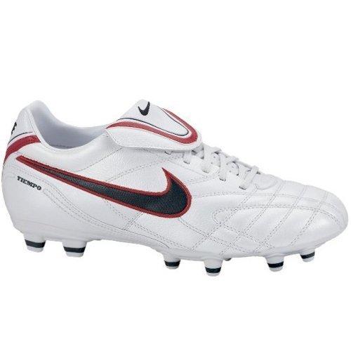 Nike Men Tiempo Mystic III FG Fußballschuh 366180-136 Herren (US 4)