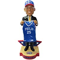 $54 » Ben Simmons Philadelphia 76ers 2016 NBA Draft Day Bobblehead NBA